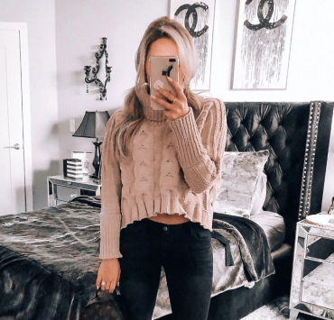 8 Outfits For A Virtual Night Out