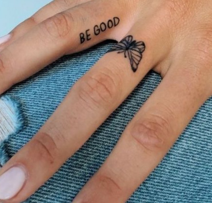 Tattoo, 10 Questions You Need To Ask Yourself Before You Get A New Tattoo