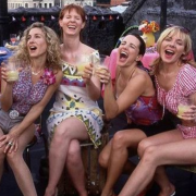 10 Fashion Trends From Sex and the City You'll Want to Copy
