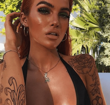 Bomb Tattoos That Will Have You Considering Getting Tatted
