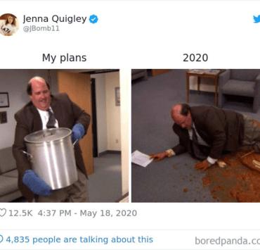 Reasons, 20 Reasons Why 2020 Has Sucked So Far