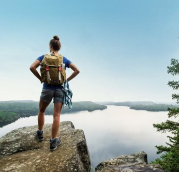 15 Hiking Outfits That Are Cute AF