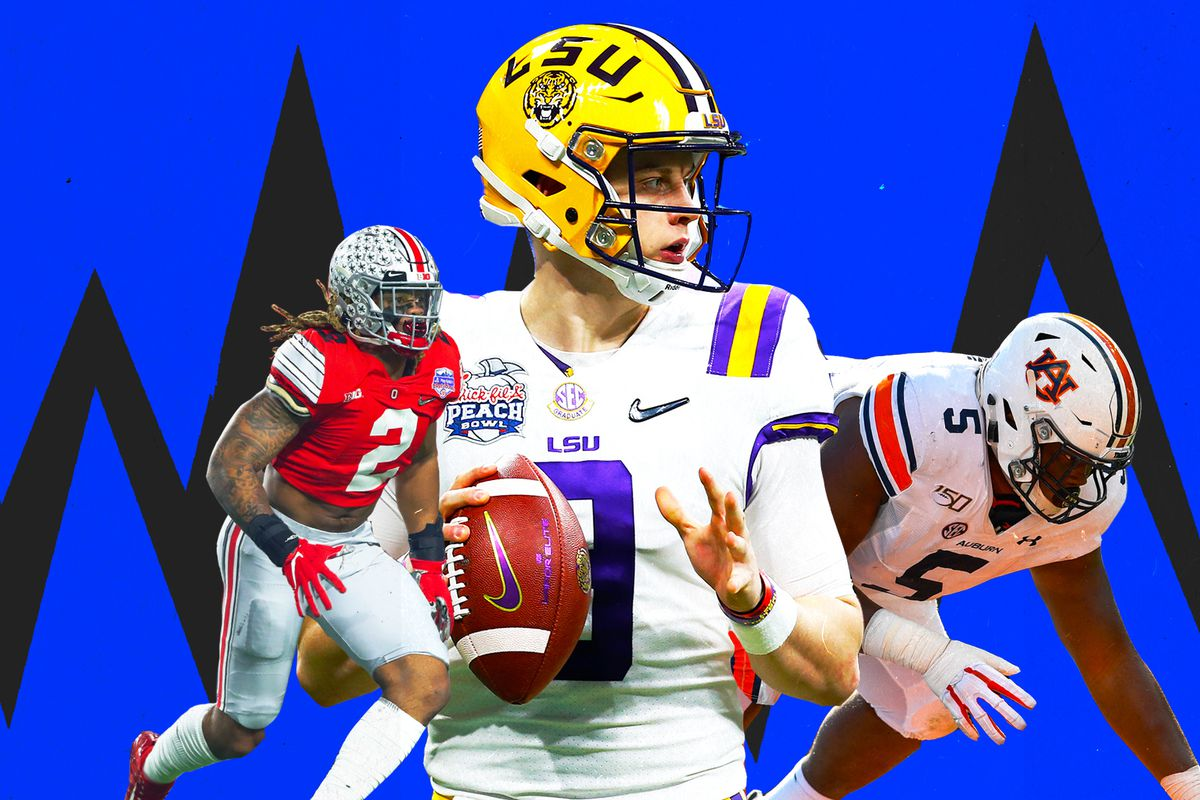 NFL Draft, 10 Steals From The NFL 2020 Draft