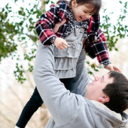 10 Ways To Make Sure Your Dad Has A Great Father's Day Indoors