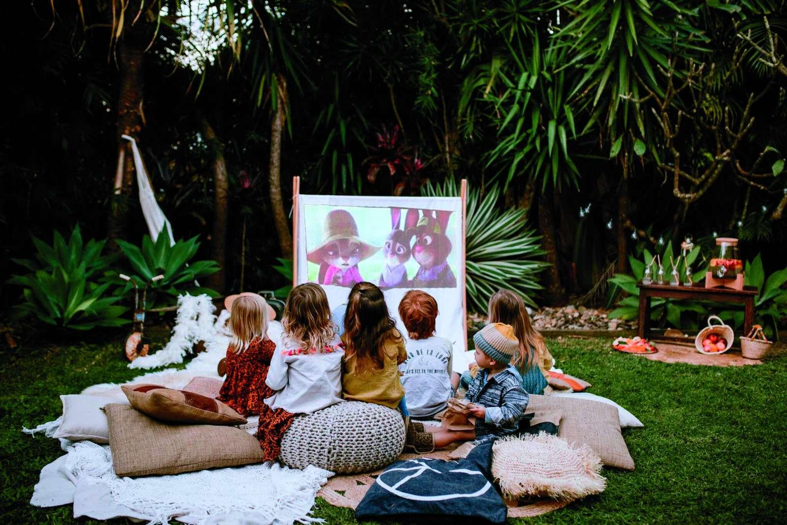 movie night, 10 Movies To Watch During Movie Night