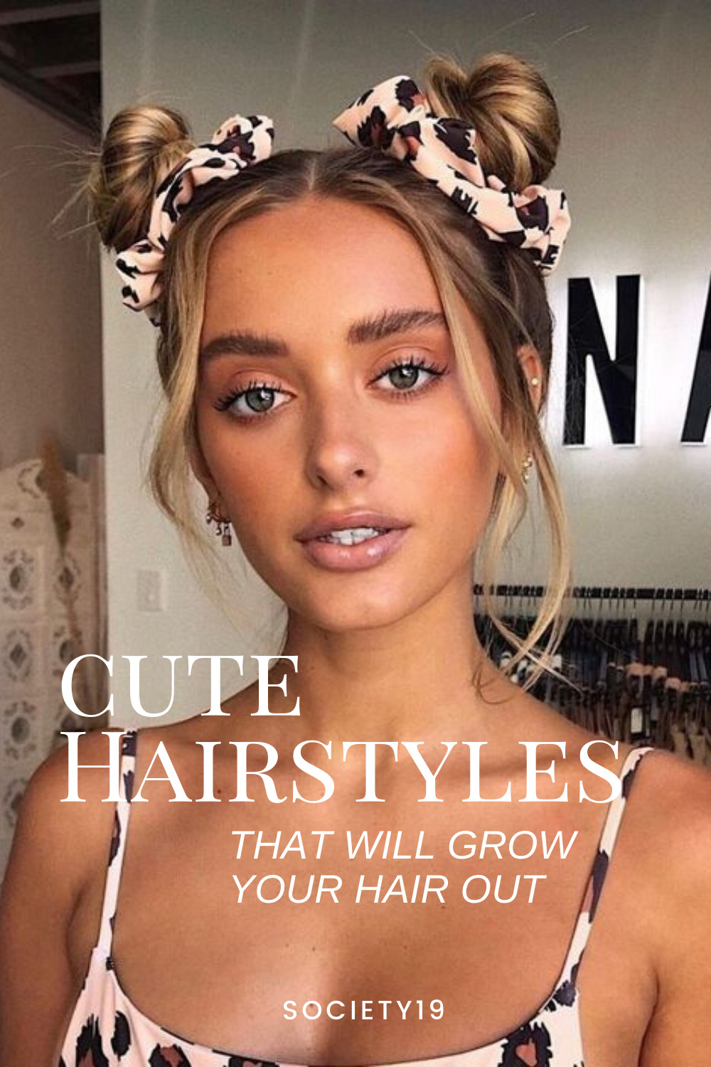 cute protective hairstyles, Cute Protective Hairstyles That Will Grow Your Hair Out