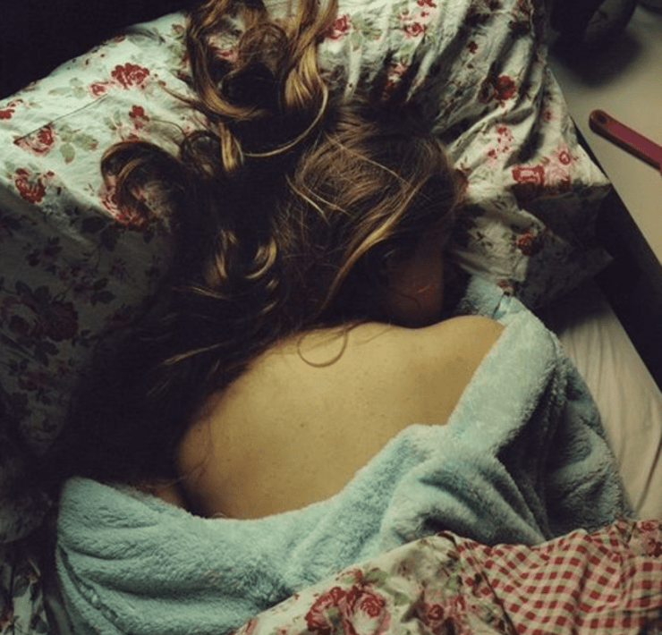 10 Ways To Get Rid Off Insomnia