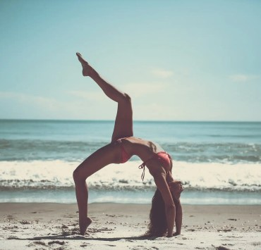 YouTube Channels To Help You Get Your Yoga Fix