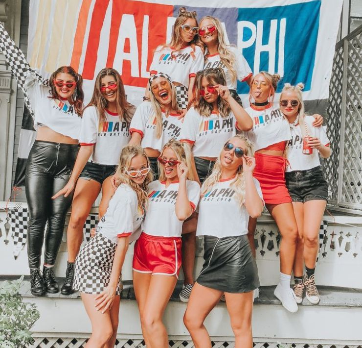 The Ultimate Guide For Sorority Recruitment