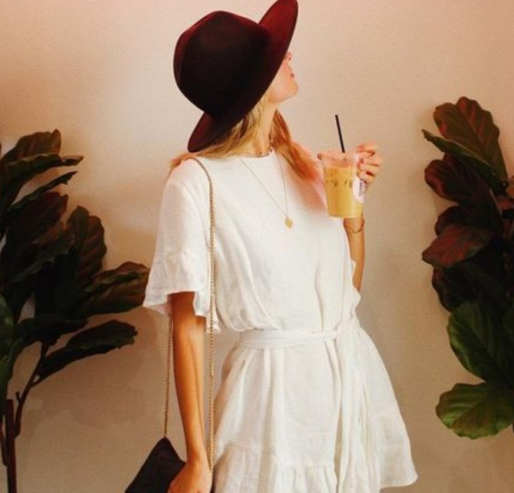 10 Chic Outfits You Can Wear For Sorority Recruitment