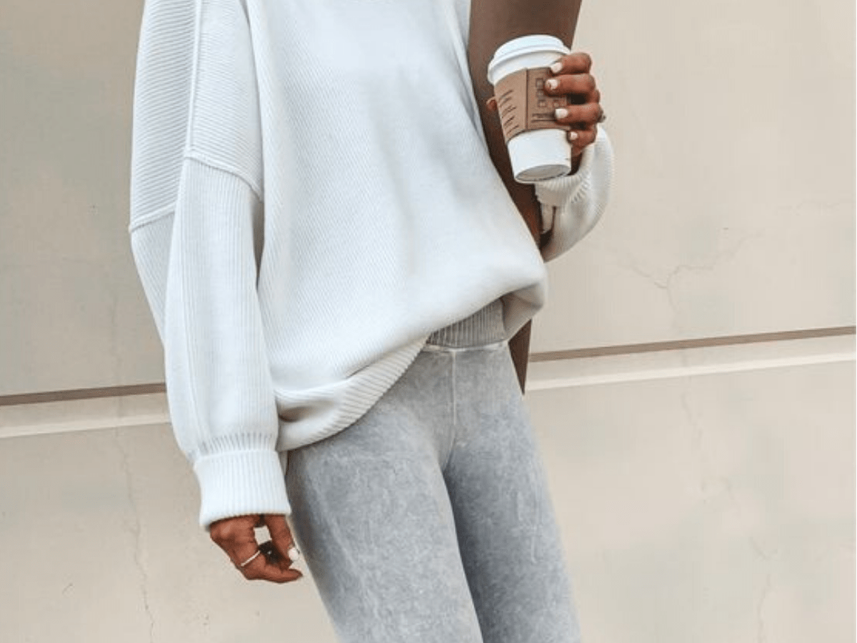 7 Days Head To Toe Outfits For Your First Week At College