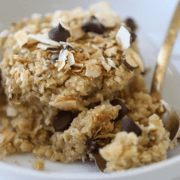 15 Things You Can Bake With Oatmeal