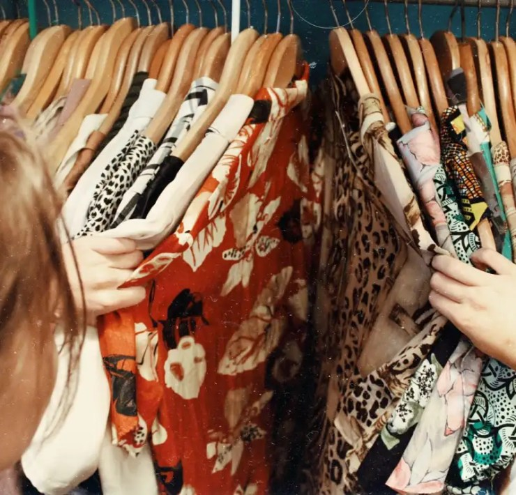 The Best Clothing Items to Look for When Thrifting