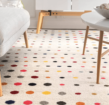 Dorm Rugs, 12 Dorm Rugs You Can Find On Amazon