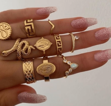 unique rings, 10 Unique Rings That Everyone Should Consider Wearing