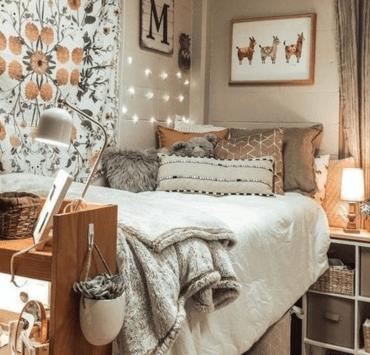 Dorm Room Decor, 25 Dorm Room Decor Essentials You Need To Cross Off Your List