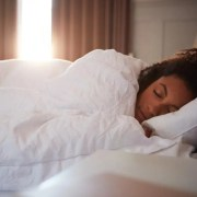 6 Insomniac-Approved Tricks To Help You Fall Asleep