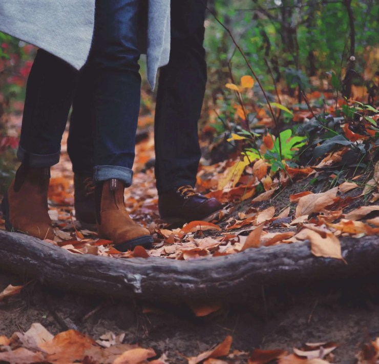 Top 10 Best Fall Activities For Couples