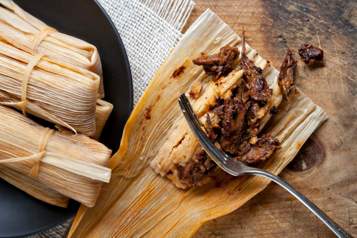 Mexican Comfort Foods For Every Season