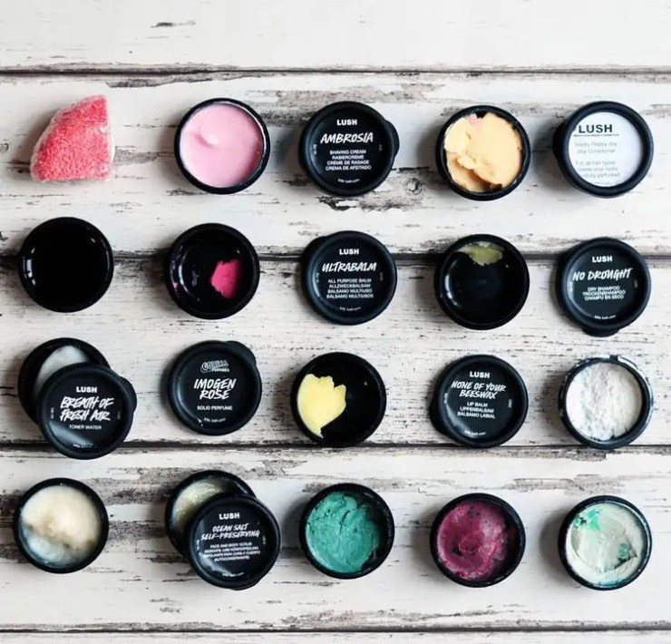 *15 Vegan Beauty and Body Products You Have To Try