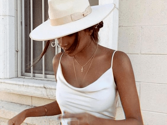 20 Best Camisoles To Wear During The Hottest Summer Days