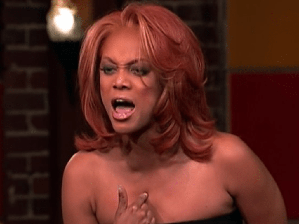 """15 """"America's Next Top Model"""" Moments That Were Problematic AF - Society19"""