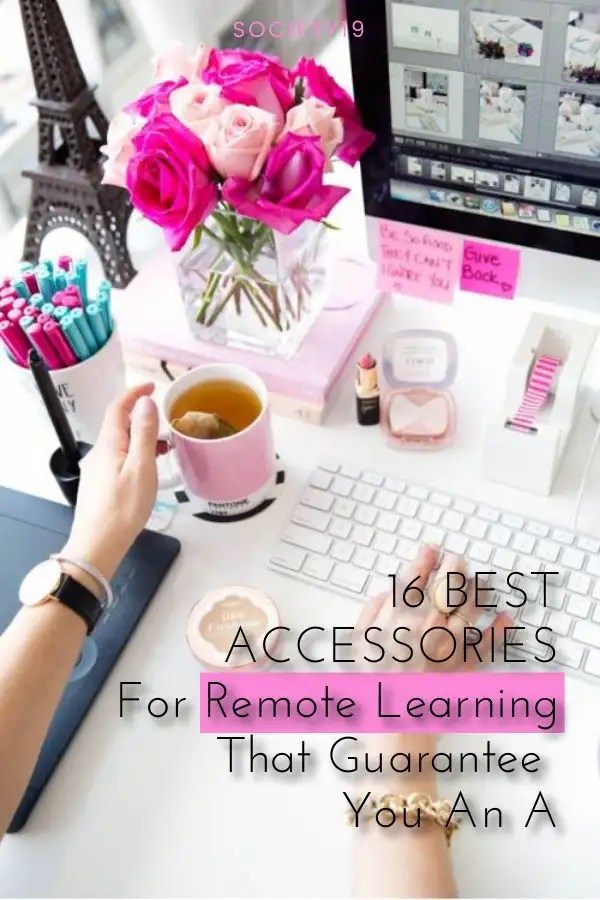 Accessories, 16 Best Accessories For Remote Learning That Guarantee You an A