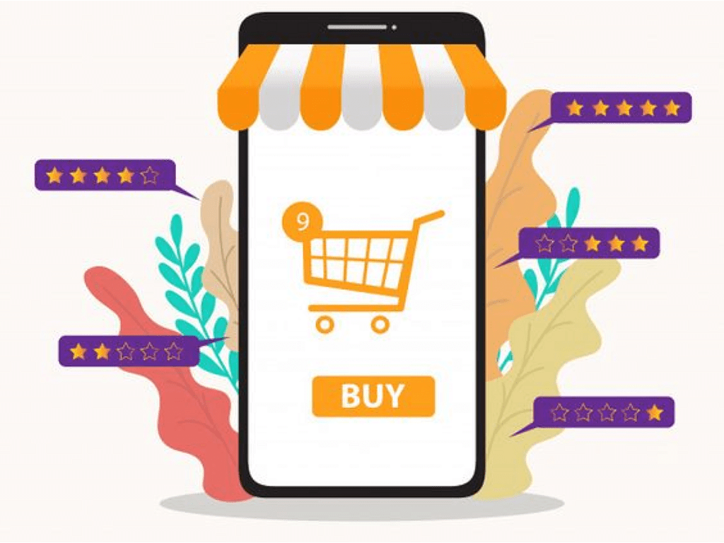 Online Shopping App, All The Must Use Apps For Online Shopping