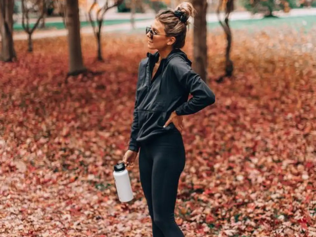 The Best Autumn Fitness Routines You Need To Try