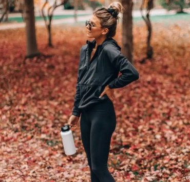Autumn Fitness, The Best Autumn Fitness Routines You Need To Try