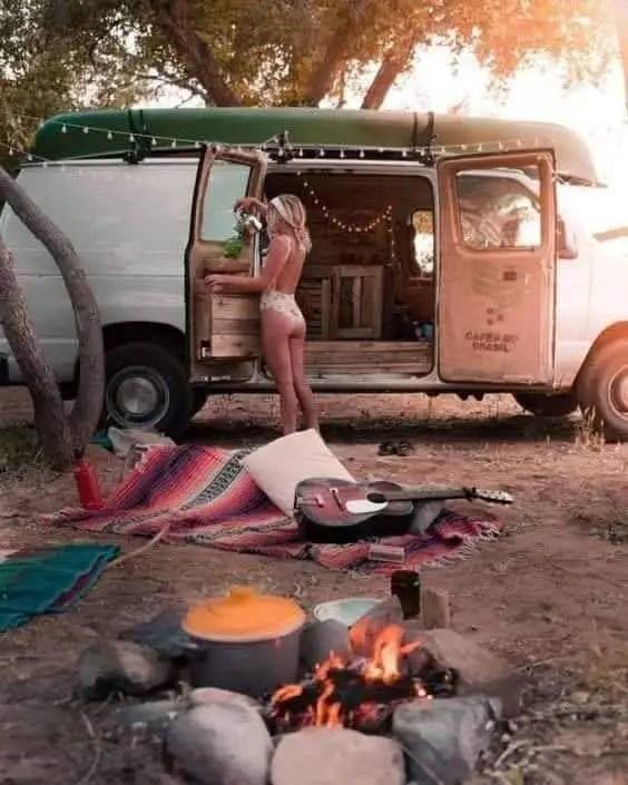 Van Living, Top Ten Reasons You Should Consider Van Living