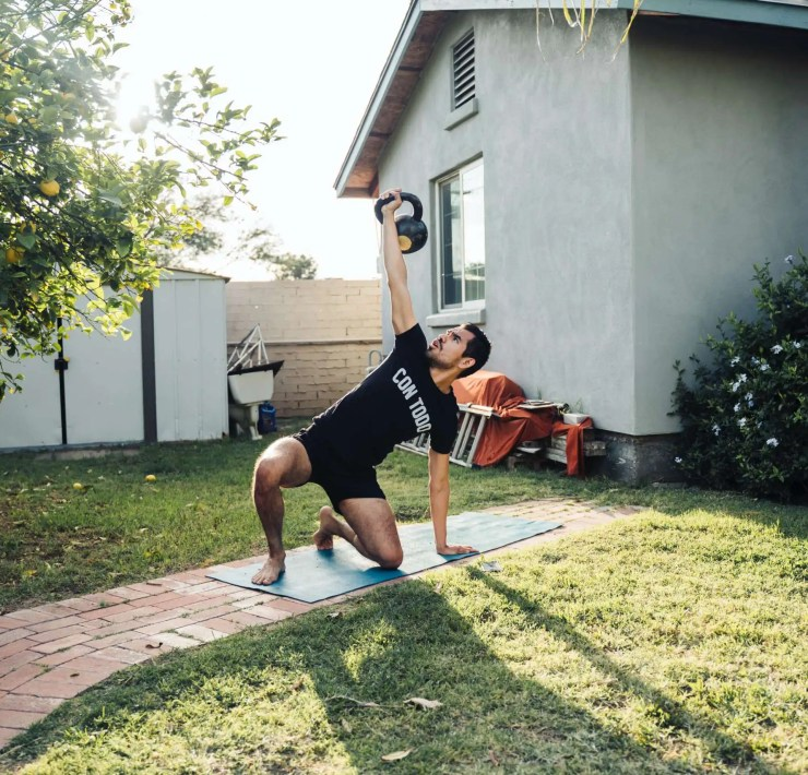 10 Home Workout Videos to Keep Yourself in Shape During Quarantine