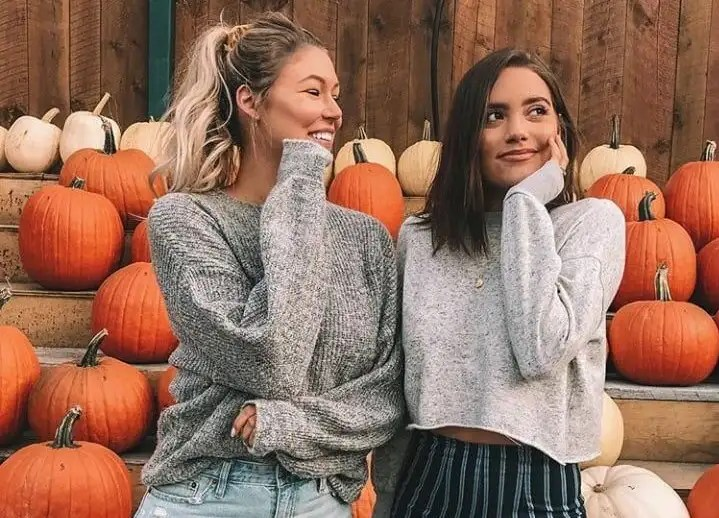 Fall Outfits, 20 Thanksgiving Fall Outfits Ideas
