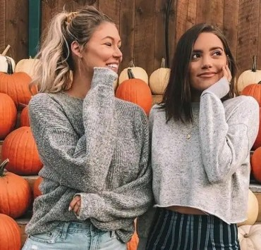 20 Thanksgiving Fall Outfits Ideas