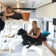 Family Van Living, How To Make Van Living Work For A Family