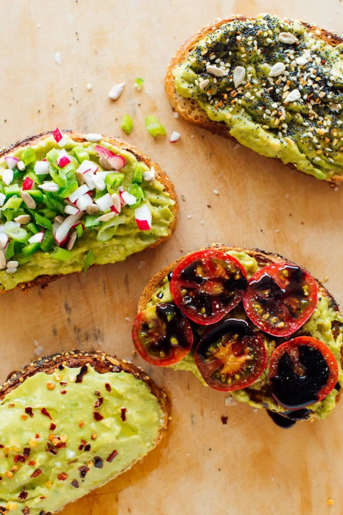 5 Recipes That Use Avocados You Have To Try ASAP
