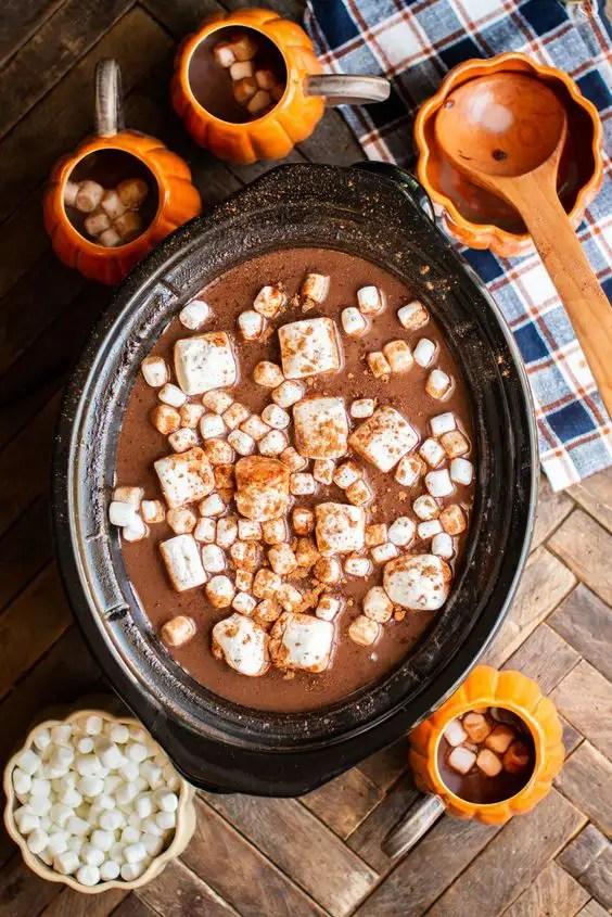 Baking Recipes, 25 Fall Baking Recipes For Your Next Potluck