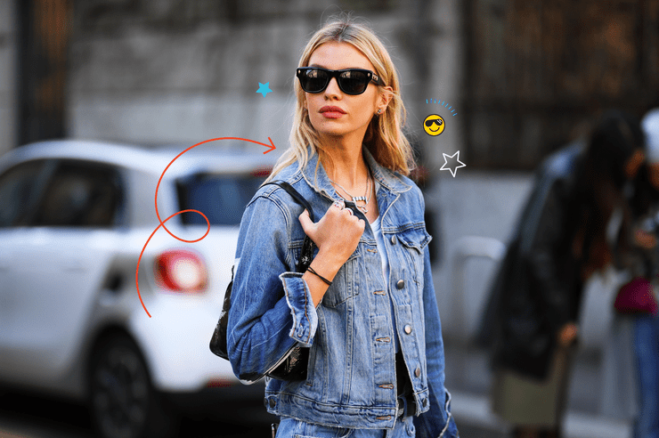 18 of the Best Jean Jackets for Women Who L-O-V-E Denim