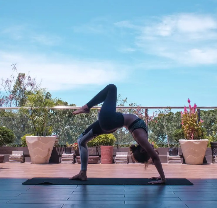 5 Ways Corepower Yoga Has Changed My Life