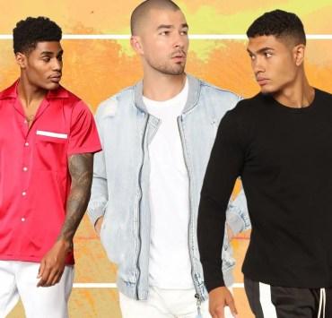 20 Fashion Nova Men Outfits To Copy RN