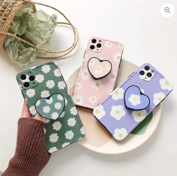 phone case, 10 Online Shops Where To Buy Cute Phone Cases