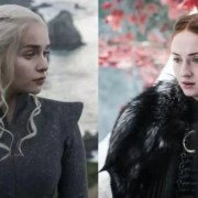 Queens, Queens of Westeros: The Duality of Daenerys and Sansa