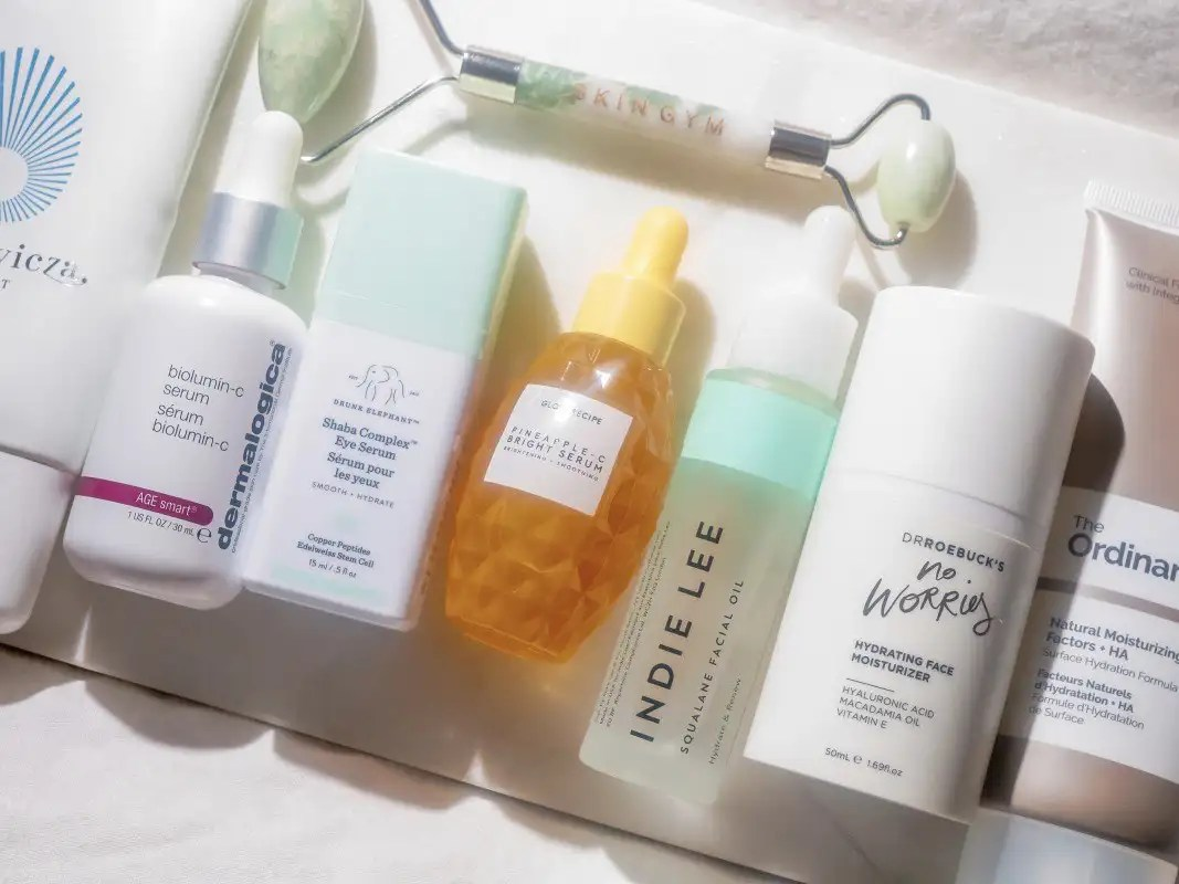 Skincare, How To Perfect Your Skincare Routine
