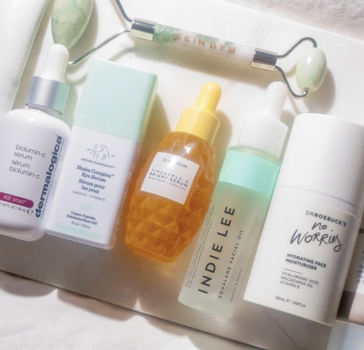 How To Perfect Your Skincare Routine