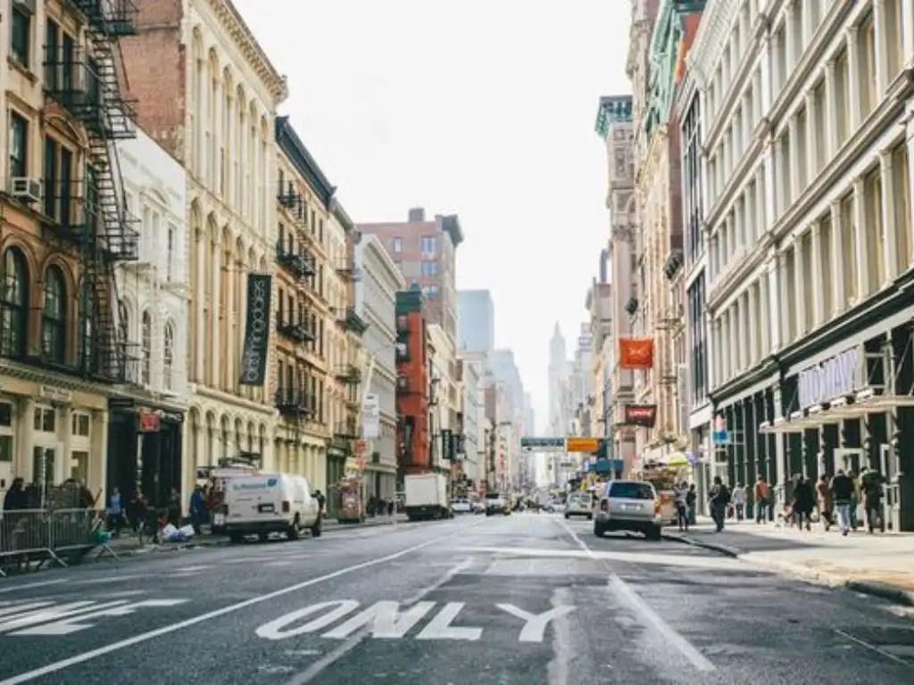 Soho, A Day in NYC: Soho Musts