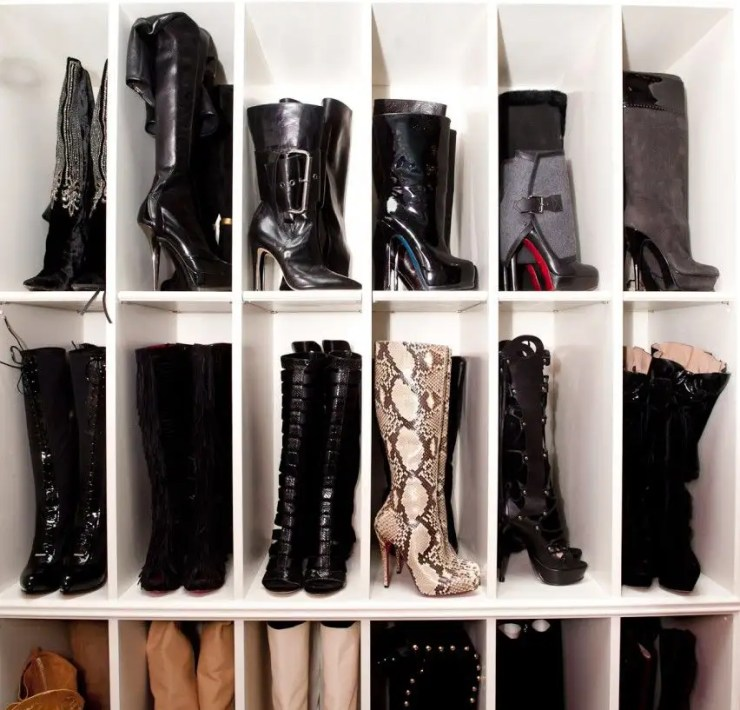 Boots, 17 Ways To Wear Boots This Fall