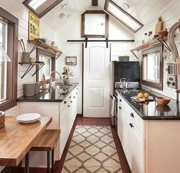 Tiny House, Cool Tiny House Ideas To Maximize Space That'll Blow Your Mind