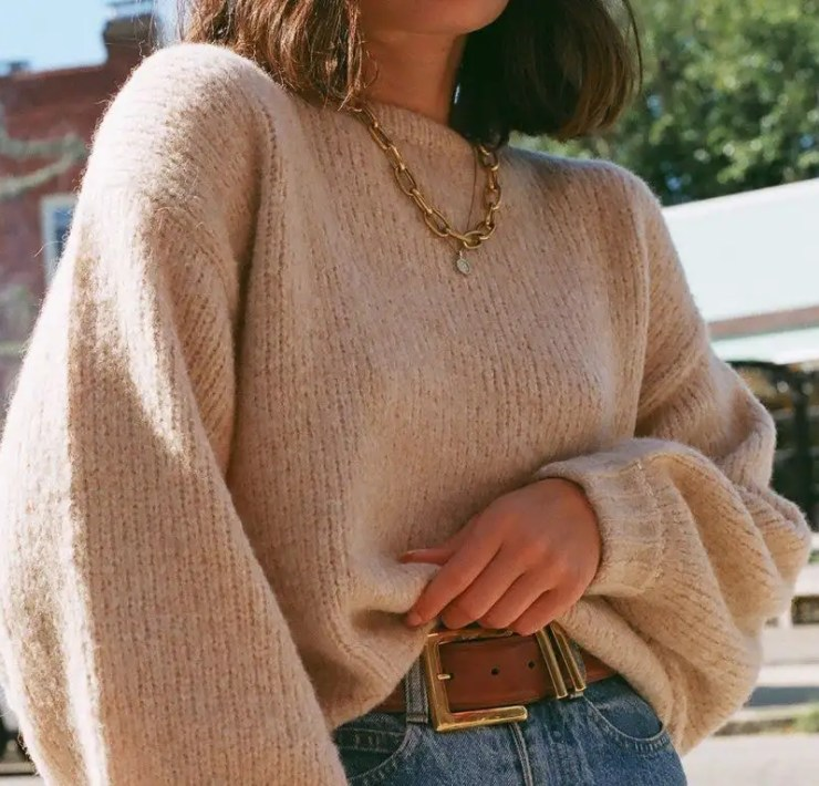 Sweaters, 12 Sweaters You Need In Your Wardrobe