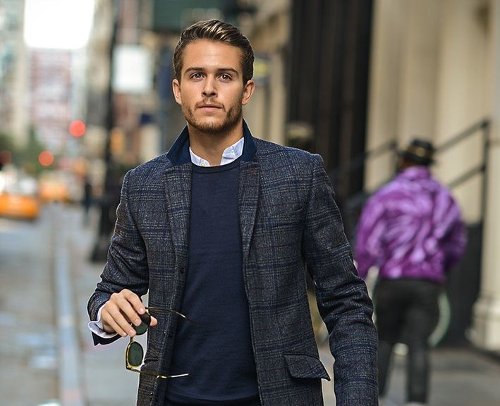15 Men's Fall Fashion Trends For 2020 - Society19