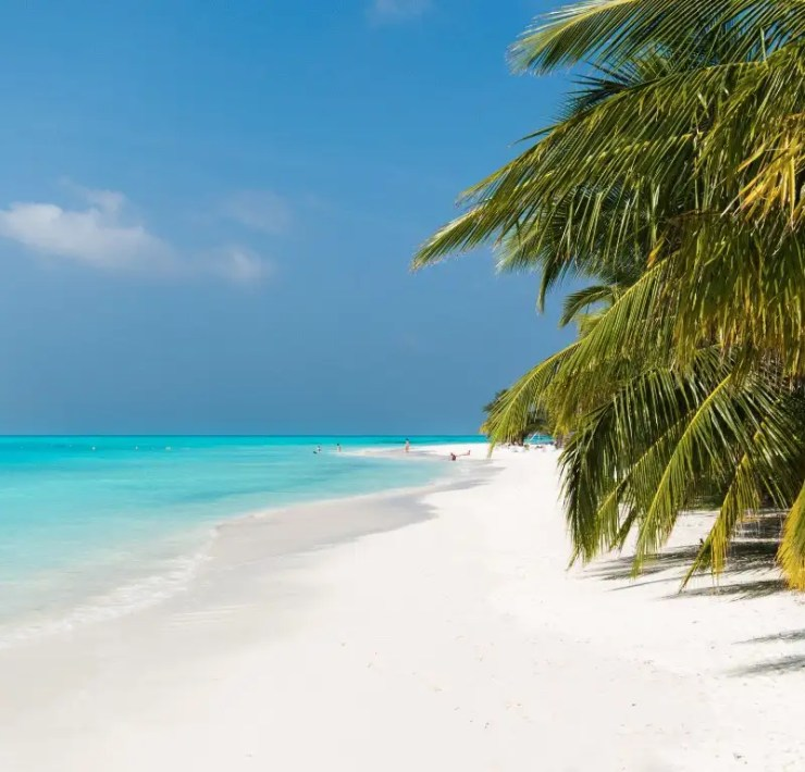 Amazing beaches, 10 Amazing Beaches Around The World That You Won't Believe Are Real